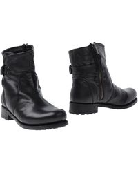 Blackstone - Ankle Boots - Lyst