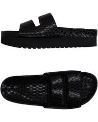 Kult Domini - Sandals - Lyst