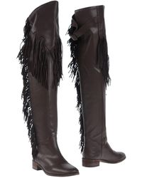 See By Chloé Boots - Brown
