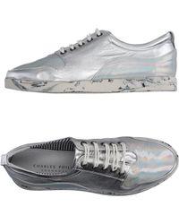 CP Charles Philip Shanghai - Low-tops & Sneakers - Lyst