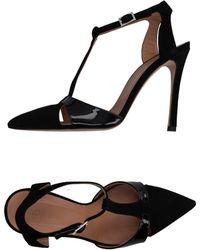 ALTIEBASSI | Sandals | Lyst