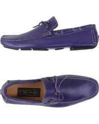 Gold Brothers - Moccasins - Lyst