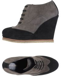 I Blues | Lace-up Shoes | Lyst