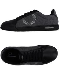 Stussy Low-tops & Trainers - Black