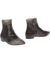 Giamba - Ankle Boots - Lyst