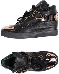Ivy Kirzhner | High tops & Sneakers | Lyst