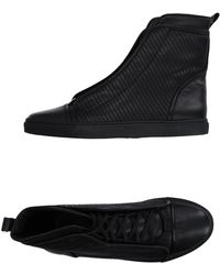 Silent - Damir Doma - High-tops & Trainers - Lyst