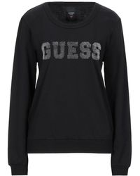Guess Sweatshirt - Black