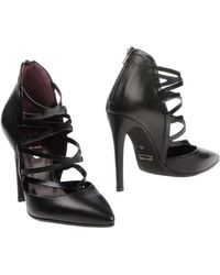 Wo Milano - Shoe Boots - Lyst