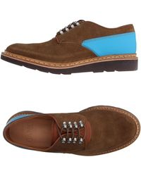 Ateliers Heschung | Lace-up Shoe | Lyst
