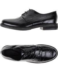 Vic Matié - Lace-up Shoes - Lyst