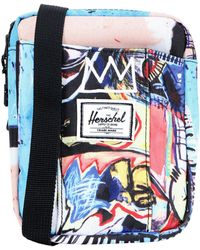 Herschel Supply Co. Cross-body Bag - Blue