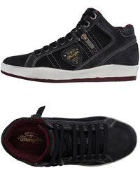 Wrangler Low-tops & Sneakers - Gray