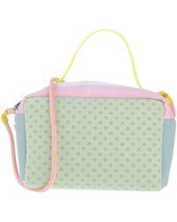 L4k3 - Handbag - Lyst