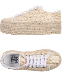 Jeffrey Campbell Low-tops & Sneakers - Natural