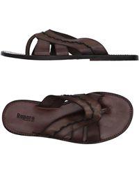 Raparo - Toe Strap Sandal - Lyst