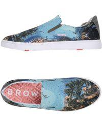 Orlebar Brown - Low-tops & Sneakers - Lyst