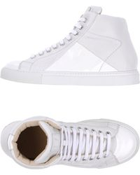 Mr. Hare - High-tops & Sneakers - Lyst
