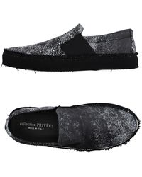 Collection Privée Low-tops & Trainers - Gray