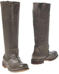 Malloni - Boots - Lyst