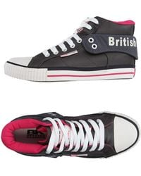 British Knights - High-tops & Sneakers - Lyst