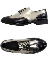 Vero Moda - Lace-up Shoe - Lyst