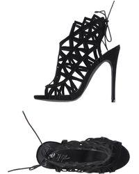 Nasty Gal | Sandals | Lyst