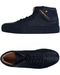 Attimonelli's - High-tops & Sneakers - Lyst