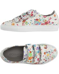 Boemos Low-tops & Trainers - White