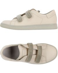 Brunello Cucinelli Low-tops & Trainers