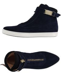 Furla - High-tops & Trainers - Lyst