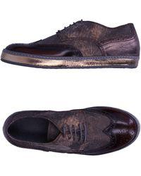 Soisire Soiebleu - Lace-up Shoe - Lyst