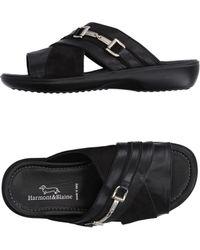 Harmont & Blaine - Sandals - Lyst