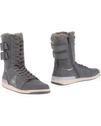 Le Coq Sportif - Ankle Boots - Lyst