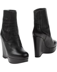 Juicy Couture - Ankle Boots - Lyst