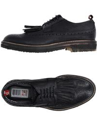YAB - Lace-up Shoe - Lyst
