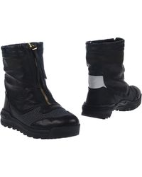 Nike Ankle Boots - Black
