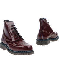 Philippe Model - Ankle Boots - Lyst