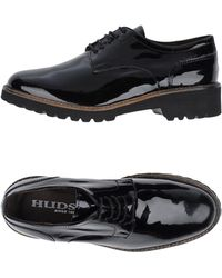Hudson Jeans - Lace-up Shoe - Lyst