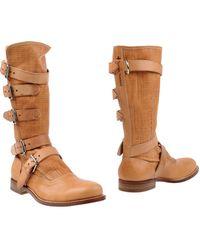 Vivienne Westwood Boots - Brown