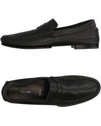 Tom Ford Loafer - Black