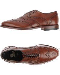 Allen Edmonds - Lace-up Shoe - Lyst