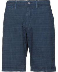 Bugatti Shorts & Bermuda Shorts - Blue