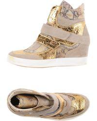 Peperosa High-tops & Sneakers - Natural