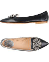 Hego's Loafer - Black