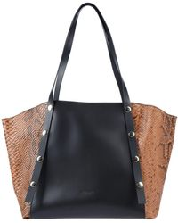 Ripani Shoulder Bag - Black