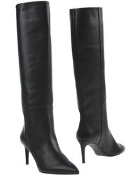 HUGO - Boots - Lyst