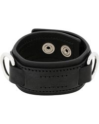 DSquared² Bracelet - Black
