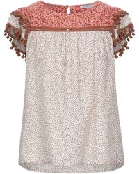 NUALY Blouse - Pink