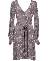 Biba - Knee-length Dresses - Lyst